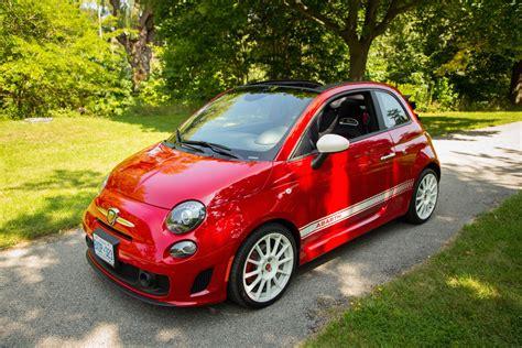 fiat 500 abarth review drive 2015 fiat 500 abarth cabrio canadian auto