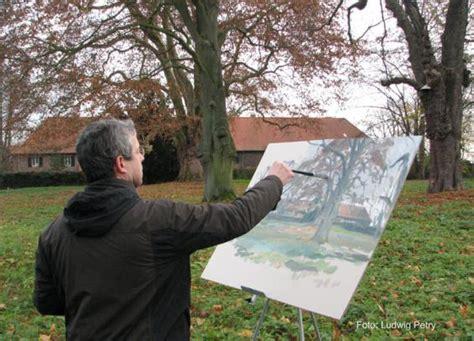 maler meerbusch denkmalgalerie meerbusch der krefelder maler leander