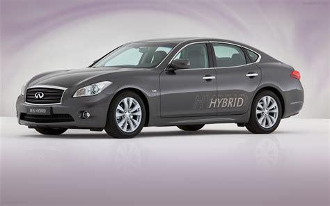 infiniti m35 hybrid 2011 widescreen car image 04