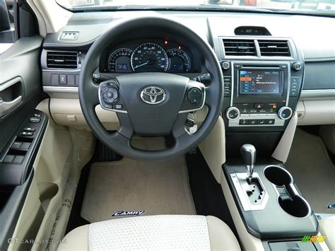 Toyota Camry 2012 Interior by 2012 Toyota Camry Le Interior Photo 58344593 Gtcarlot