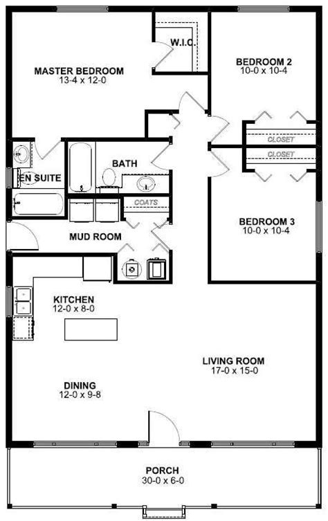 first floor house plans benkelman ranch home plan 028d first floor plan of ranch house plan 99960 picmia