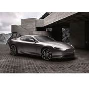 New 2016 Aston Martin DB9 GT Bond Edition