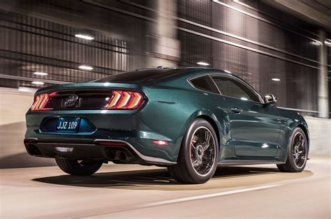 2019 ford mustang 2019 ford mustang reviews and rating motor trend