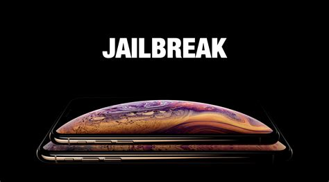 iphone xs max has been jailbroken on ios 12