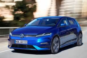Golf Auto Video by Video Vw Golf 8 2019 Autobild De
