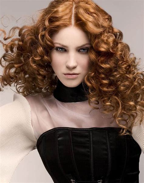 boys hair ringlets curls long hair red ringlets the latest trends in women s