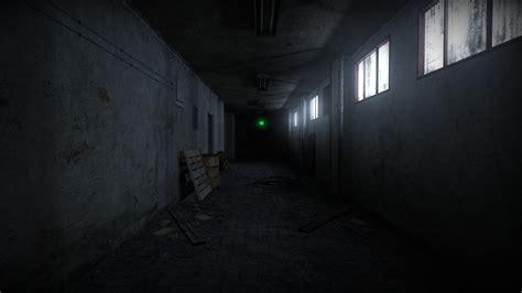 in a hallway hallway image infra mod db