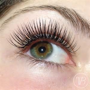 Eyelash Extensions Blush Lash Extensions