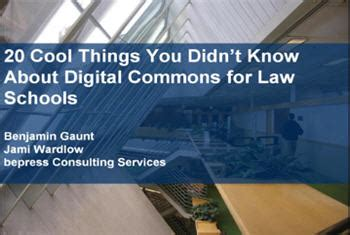 20 things you didn t know about your favorite classic hollywood 20 cool things you didn t know about digital commons for