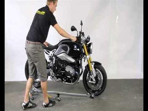 Motorradheber Bmw R Ninet by Kern Stabi Montagest 228 Nder Passend F 252 R Bmw R Nine T Profi