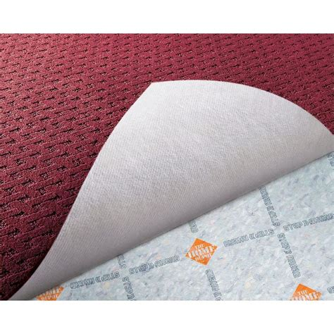 7 16 in thick 8 lb density carpet cushion 150553408 33