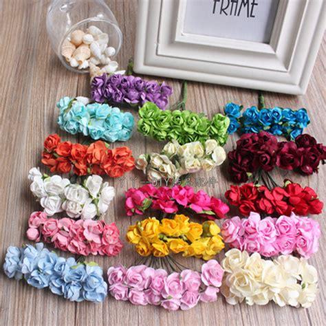 Flowers Handmade Paper - popular handmade paper flowers buy cheap handmade paper