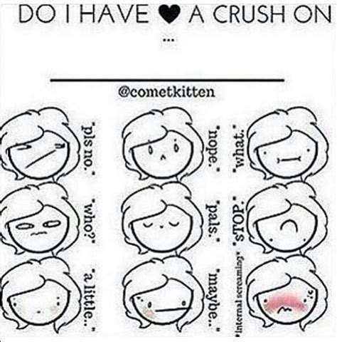 I Have A Crush On You Meme - crush meme by ooleapinglizardsoo on deviantart
