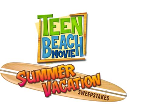 Disney Channel Com Summer Sweepstakes - new summer movie from teen beach movie disney update party invitations ideas