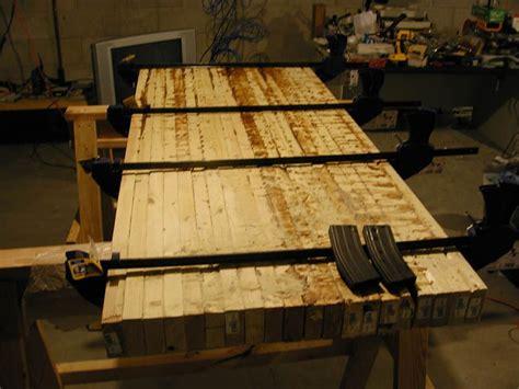 tabletop base   xs current custom butcher