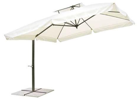 offerta ombrelloni da giardino offerta vendita ombrellone da giardino 3x3 riva