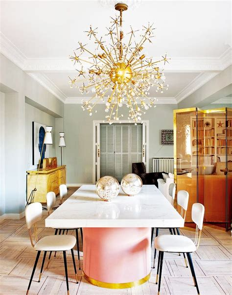 modern mid century dream interior 10 rooms with mid century modern glamour