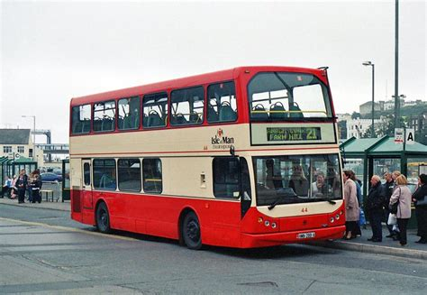 Jono Williams by Ideal Bus Station Years Away Admits Minister Isle Of Man