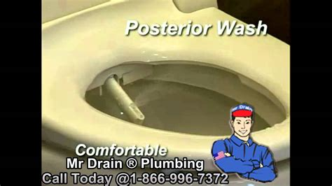 Mr Drain Plumbing by Toilet Bidets Toilet Service Toilet Install Mr Drain