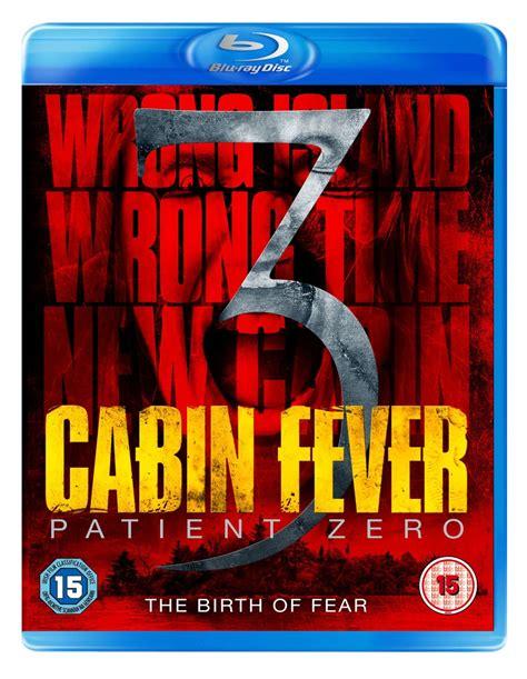 Cabin Fever 3 by Uk Cabin Fever 3 Patient Zero Review Hi Def