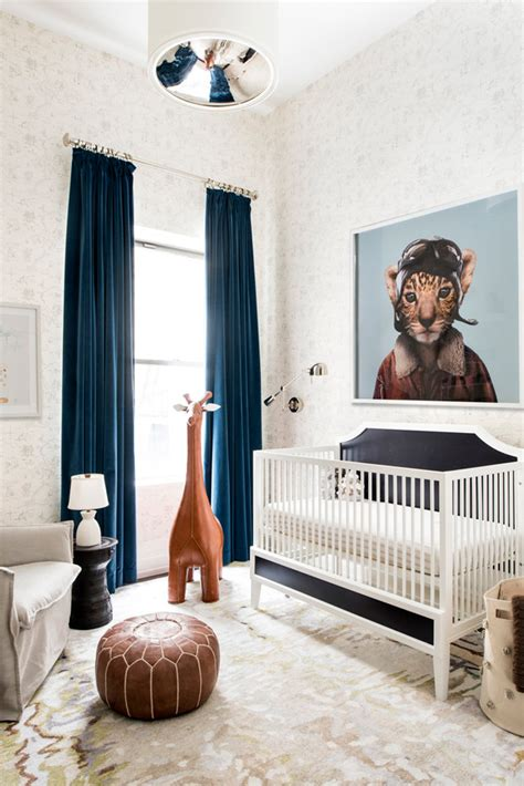 cool bedroom features stylish tribeca loft full of gorgeous artworks digsdigs