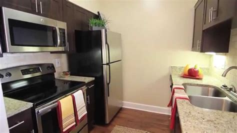 Cheap One Bedroom Apartments In Ga by Tuscany At Lindbergh Apartments In Atlanta Ga 1 Bedroom Apartment Tour