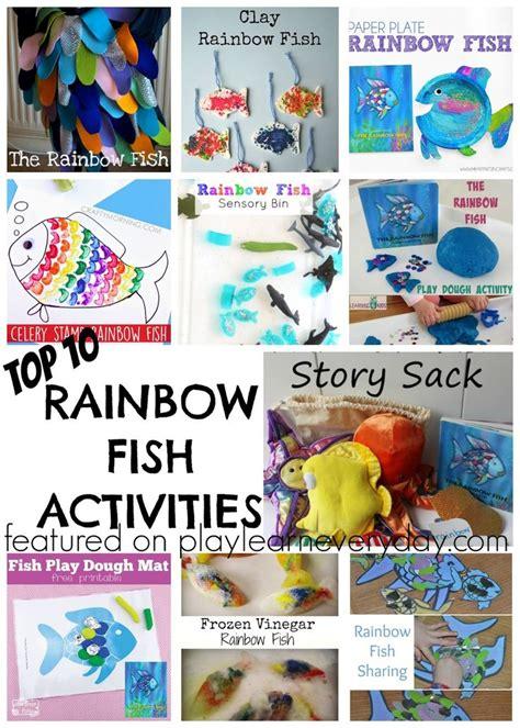 Best 25 Fish Activities Ideas On Pinterest