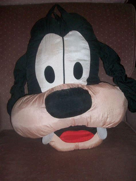 goofy pillow disney goofy
