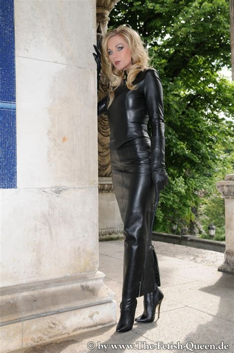 The Leather leather leather leather heike leather 20