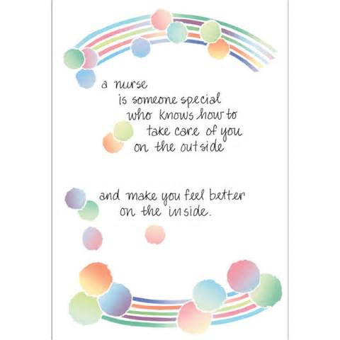 Thank You Letter For Doctor And Nurses Pics Photos Funny Nurse Thank You Cards Note Cards