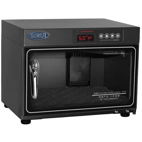Sirui Cabinet by Sirui Hc 30 Electronic Humidity Cabinet Suhc30 B H