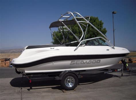 sea doo jet boat sale sea doo jet boat sale pictures to pin on pinterest pinsdaddy