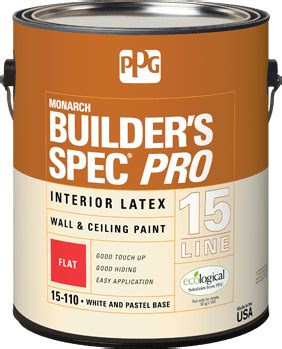 builder s spec 174 pro interior flat la