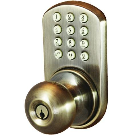 morning industry inc hkk 01aq touchpad electronic door