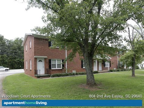 woodlawn court apartments easley sc apartments  rent