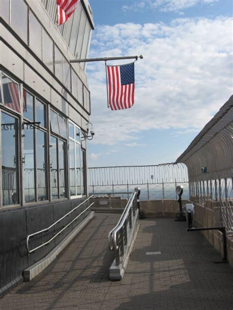 empire state building observation deck esb observation deck nyc tourist attractions empire