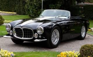 Maserati Convertible Models Classic Maserati Convertible 2 Rides