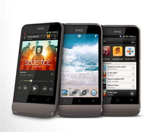 Hp Htc One V T320e htc one v specs en reviews htc nederland