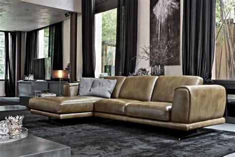 divano denver divano in pelle doimo modello denver cogliati giulio