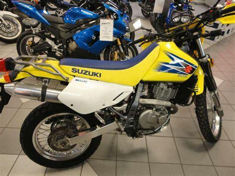 2006 Suzuki Sport Buy 2006 Suzuki Dr650se Dual Sport On 2040 Motos