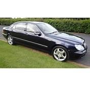2002 Mercedes Benz S Class  Overview CarGurus