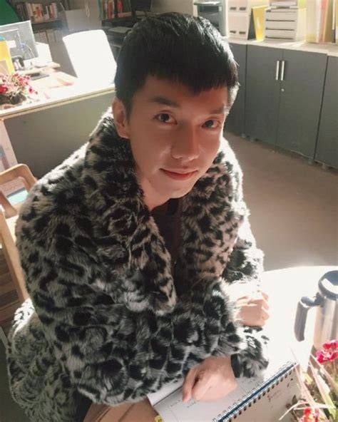 lee seung gi odyssey quot a korean odyssey quot lee seung gi works hard hancinema