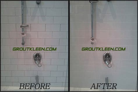 How Much To Regrout Bathroom by How To Regrout Bathroom Tiles Peenmedia