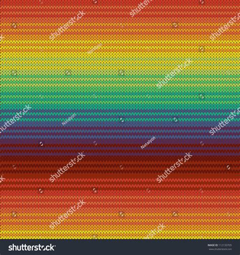 pattern mexican vector knitted mexican blanket seamless pattern vector