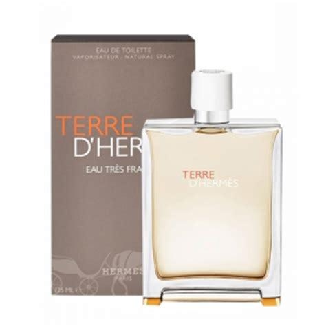 Parfum Original Hermes Terre Eau Tres Fraiche For Edt 125ml hermes terre d hermes eau tres fraiche dutyfreecanada
