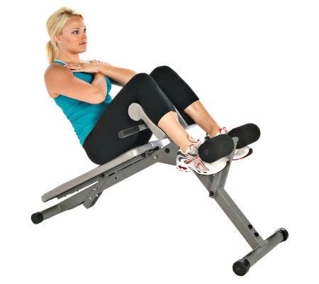 bench abs exercises stamina ab hyper bench pro f247522 qvc com