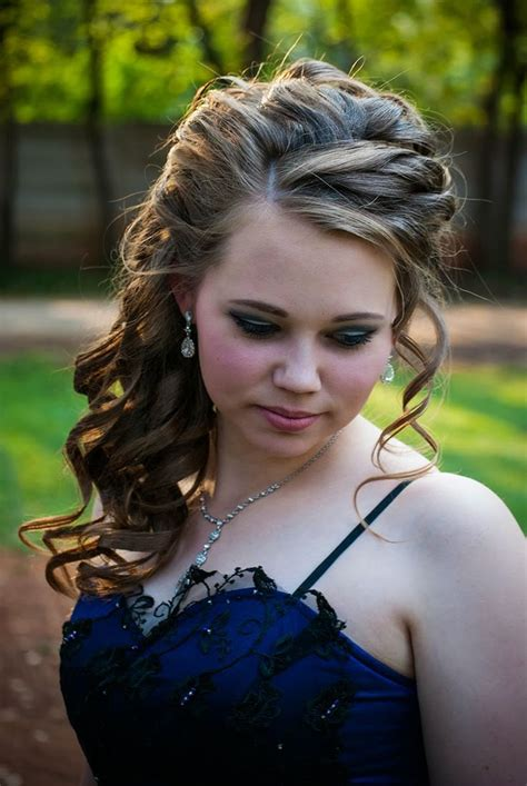 matric fewell hair styles geraldene s matric dance prom high school matric