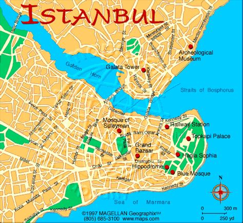 map of istanbul turkey and brasil about istanbul i