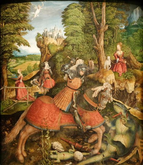 the way back the paintings of george a weymouth a brandywine valley visionary books george killing the 1515 painting by