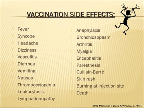 lyme vaccine side effects lyme disease